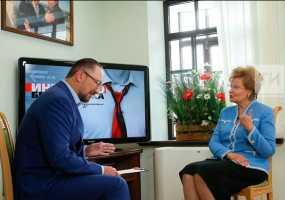 В 2020 году в Татарстане заработает первый полилингвальный комплекс