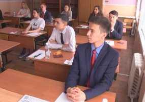 В процесс сдачи единых государственных экзаменов внесены изменения