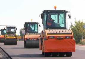 В Нижнекамске проинспектировали ход реализации нацпроекта «Безопасные и качественные дороги»