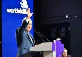 Фарид Мухаметшин: Проведение чемпионата WorldSkills в Казани — это честь и большая ответственность