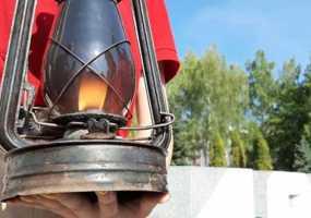 В Нижнекамске Вечный огонь с монумента Победы перенесли в центр «Патриот»