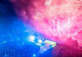 В Нижнекамске раскрыли некоторые секреты празднования Дня города