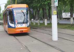 Проложить новую трамвайную ветку в Нижнекамске может помочь Фонд развития моногородов