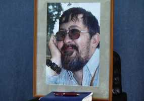 В Нижнекамске прошел творческий вечер памяти Рифката Гатупова
