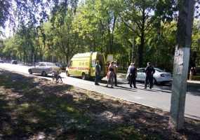 Неосторожная езда на велосипеде обернулась травмами для жителя Нижнекамска