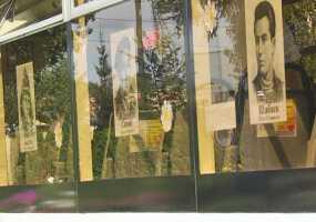 В Нижнекамске в память о казненных 75 лет назад джалиловцах проехал «Трамвай памяти»