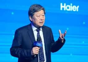 В Татарстан едет гуру китайской модели бизнеса, велевший своим рабочим бить молотками холодильники