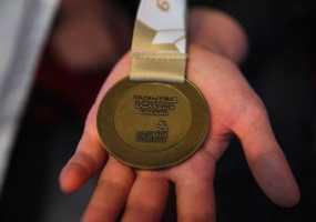 Татарстанский студент стал лучшим разработчиком мобильных приложений на WorldSkills 2019