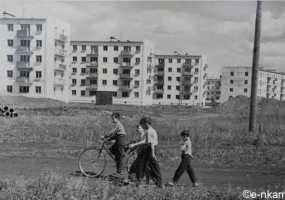 В Нижнекамске полсотни улиц, одна площадь и у каждой из них своя неповторимая история
