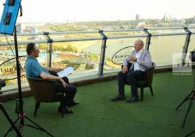 Руководитель «КАМАЗ-Мастера» Владимир Чагин рассказал о шпионаже за технологиями команды