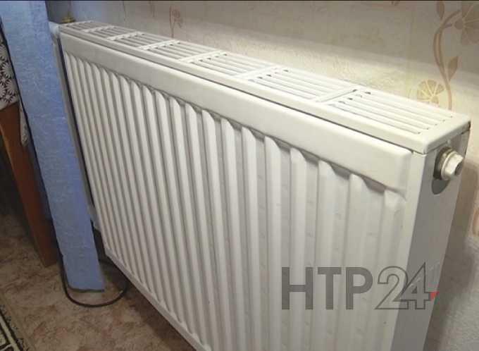 Тепло в городах и районах Татарстана планируют подать уже в середине сентября
