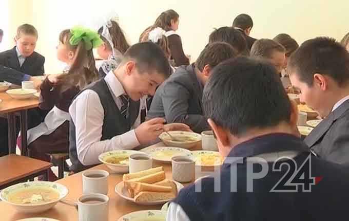 Роспотребнадзор рассказал, как правильно питаться детям-школьникам