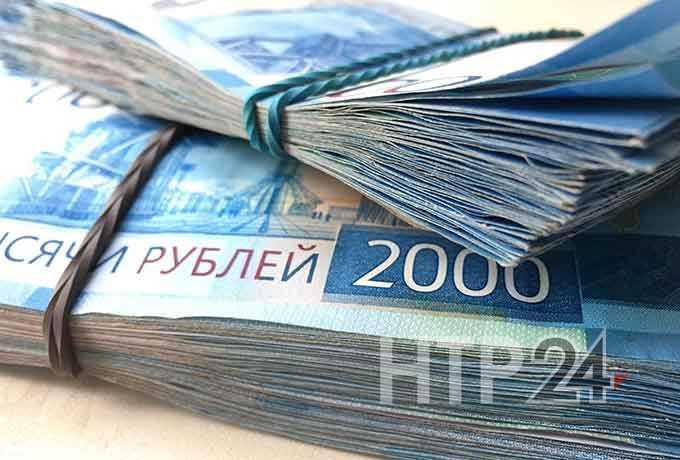 Жительница Нижнекамска приобрела бытовую технику в кредит и заказала банковскую карту по чужому паспорту