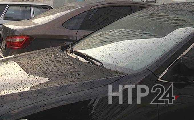 Свыше 1750 жителей Татарстана перевели свои машины на метан