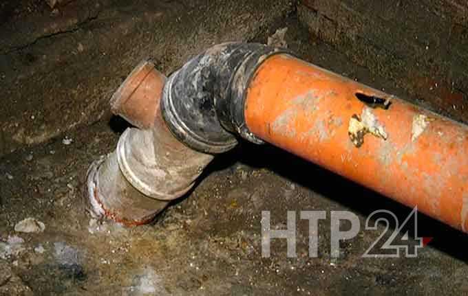 В Нижнекамске жители пятиэтажки задыхаются от неприятного запаха и жалуются на блох