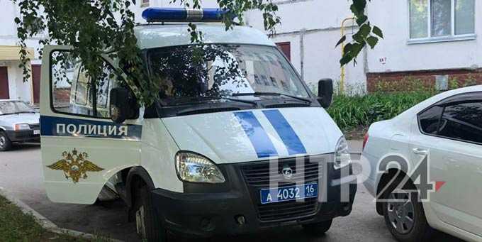 В Нижнекамске за кражу и мошенничество в розыск объявлены Максимовы