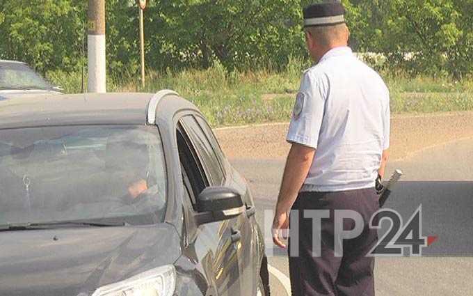 В Нижнекамске озвучили итоги операции «Внимание - дети!»