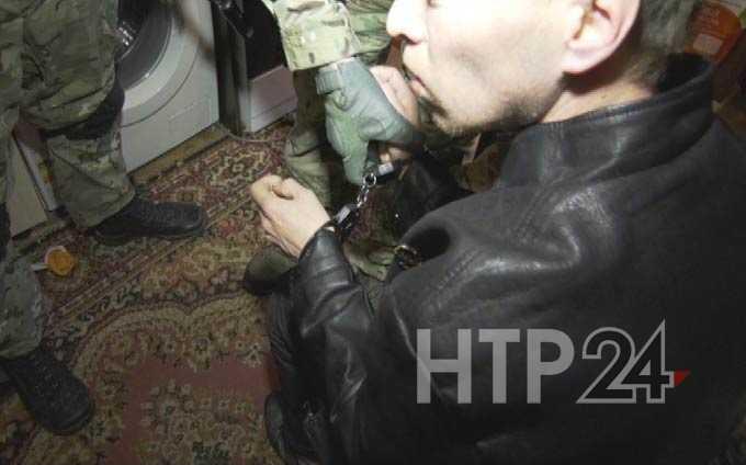 Нижнекамца осудили на 9 лет за пособничество терроризму