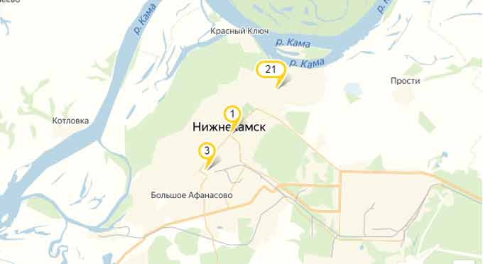 Метеорологи зафиксировали превышение ПДК фенола и аммиака в Нижнекамске