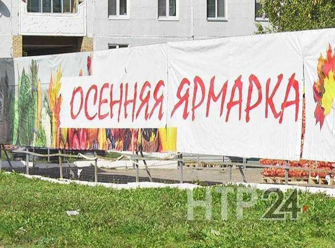 Названы цены на продукцию местных фермеров на ярмарках в Нижнекамске