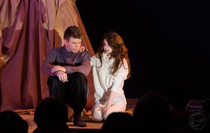 Челнинский спектакль «Жил-был Пес» прошел во второй этап фестиваля «Театральное Приволжье»