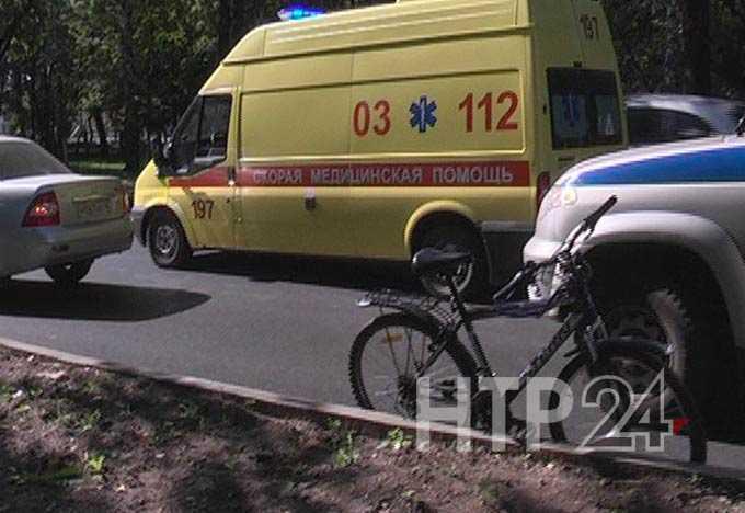 Бывшая чиновница требует со сбитого ею мальчика 100 тыс. рублей за царапины на иномарке