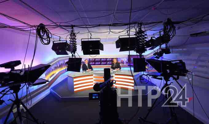 Ответы на вопросы, поступившие на передачу «Прямая связь с главой» на телеканале НТР 24