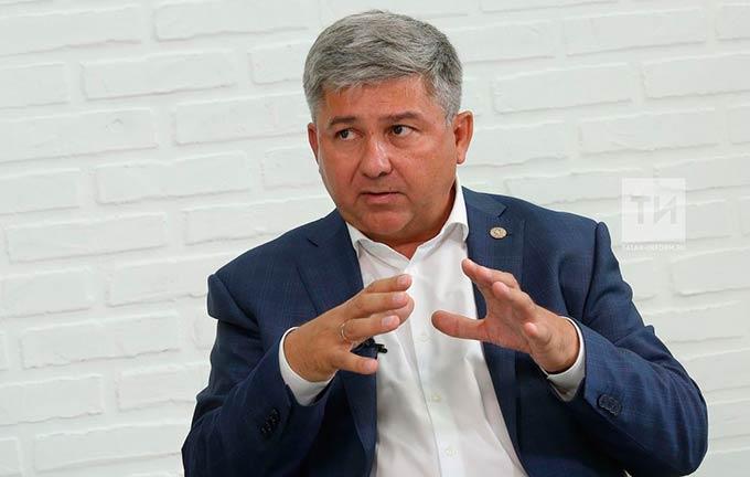 Михаил Афанасьев рассказал о развитии районного туризма в Татарстане