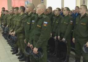 Российские призывники теперь сами решают, нужна им отсрочка от армии или нет