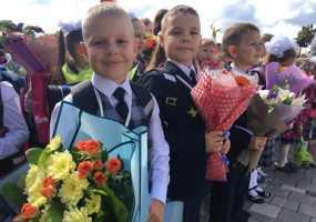 В Нижнекамске в День знаний появилась новая финская «Тема»