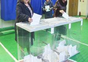 Нижнекамцам напомнили о предстоящем едином дне голосования