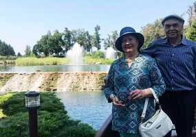 Жительница Нижнекамска рассказала о своей поездке в Киев