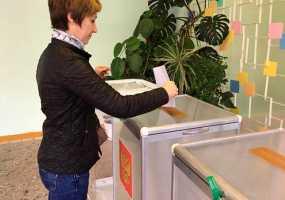В Нижнекамском муниципальном районе на выборах депутатов Госсовета РТ работают 115 избирательных участков