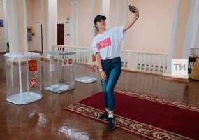 Жители Татарстана в день выборов разыграют четыре айфона и 100 тыс. рублей