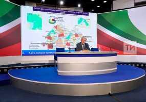 Мухаметшин: Темпы явки на выборы увеличатся в городах после 14:00