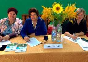 В Нижнекамске на 18:00 явка на выборы составила почти 53 процента