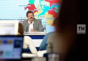 Андрей Большаков: 90% жителей отмечают межнациональную стабильность в Татарстане