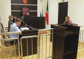 Прокуратура Нижнекамска судится с руководством Камских Полян