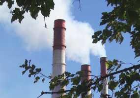 Нижнекамские ТЭЦ временно переходят на сжигание мазута