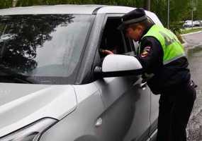 Нижнекамский водитель заявил инспекторам ГИБДД, что он - гражданин СССР, а РФ зарегистрирована в Англии