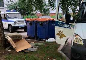 В Татарстане обнаружили трех «детей-маугли»
