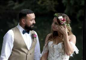 Свадьба нижнекамской пары стала лучшей в шоу на федеральном телеканале