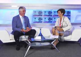 Главврач НЦРМБ расскажет о перспективах нижнекамского здравоохранения