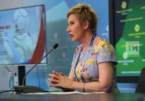 Ольга Павлова: В Татарстане работают 234 бассейна, это является заслугой команды Президента РТ