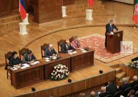 Минниханов: Предстоящий юбилей ТАССР обращает нас к истокам становления республики