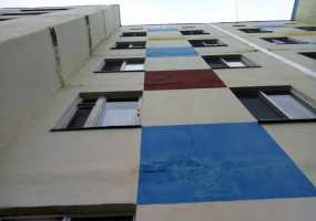 В Нижнекамске подрядная фирма схалтурила во время капремонта и ликвидировалась