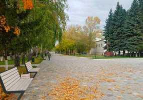 Через несколько дней в Татарстане потеплеет до +19 градусов