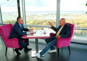 Владимир Познер рассказал о своем отношении к языковому вопросу в национальных республиках