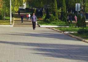 В Татарстане усилится ветер