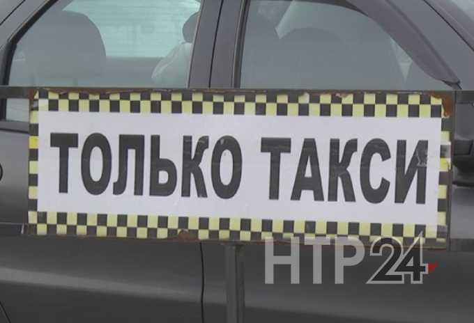 Россияне все чаще вместо общественного транспорта предпочитают такси